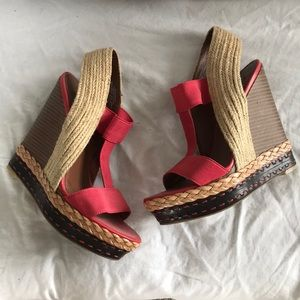 Boutique 9 Heeled Wedge